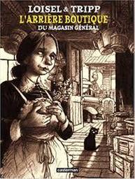 Marie. 1 / Régis Loisel, Jean-Louis Tripp | Loisel, Régis (1951-....). Auteur