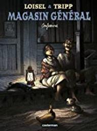 Confessions. 4 / sur un thème de Régis Loisel | Loisel, Régis (1951-....). Auteur