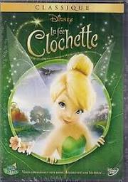 La fée Clochette. DVD / Réalisé par Bradley Raymond | Raymond, Bradley. Monteur