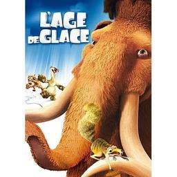 L' Age de glace - 1 / Réalisé par Chris Wedge | Wedge, Chris. Monteur