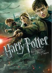 Harry Potter et les reliques de la mort - 2. DVD. Partie 2 / Réalisé par David Yates   Yates, David. Monteur