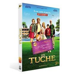 Les Tuche. DVD / Réalisé par Olivier Baroux | Baroux, Olivier. Monteur