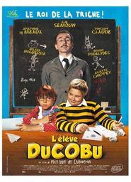 L' Elève Ducobu. DVD / Réalisé par Philippe de Chauveron | Chauveron, Philippe de. Monteur