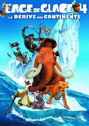 L' Age de glace - 4. La Dérive des continents. DVD = Ice Age : continental drift / Steve Martino; Mike Thurmeier, Réal.   Martino, Steve. Monteur
