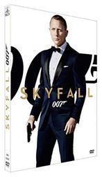 James Bond. Skyfall. DVD / Sam Mendes, Réal.   Mendes, Sam. Monteur