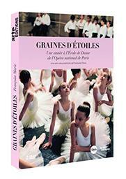 Graines d'étoiles. DVD / Françoise Marie, Réal. | Marie, Françoise. Monteur