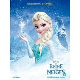 Reine des neiges (La). DVD / Chris Buck, Jennifer Lee, réal.   Buck, Chris. Monteur