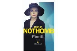 Pétronille : roman / Amélie Nothomb | Nothomb, Amélie (1967-....). Auteur