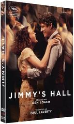 Jimmy's Hall. DVD / Ken Loach, réal. | Loach, Ken. Monteur