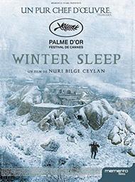 Winter Sleep. DVD / Nuri Bilge Ceylan, réal. | Bilge Ceylan, Nuri. Monteur. Scénariste