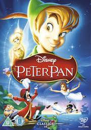 Peter Pan. DVD / Hamilton Luske, Clyde Geronimi, réal.   Luske, Hamilton. Monteur