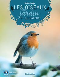 Les oiseaux du jardin et du balcon / G. Lesaffre   Lesaffre, Guilhem. Auteur