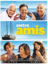 Entre amis. DVD / Olivier Baroux, réal. | Baroux, Olivier. Monteur