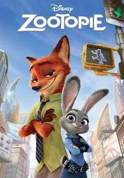 Zootopie. DVD = Zootopia / Byron Howard, Rich Moore plus, réal. | Howard, Byron. Monteur