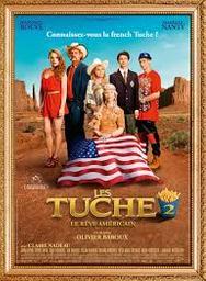 Les Tuches 2. DVD : Le rêve américains = Les Tuches 2 / Olivier Baroux, réal. | Baroux, Olivier. Monteur