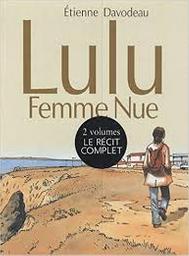 Lulu, femme nue / Etienne Davodeau | Davodeau, Etienne (1965-....). Auteur