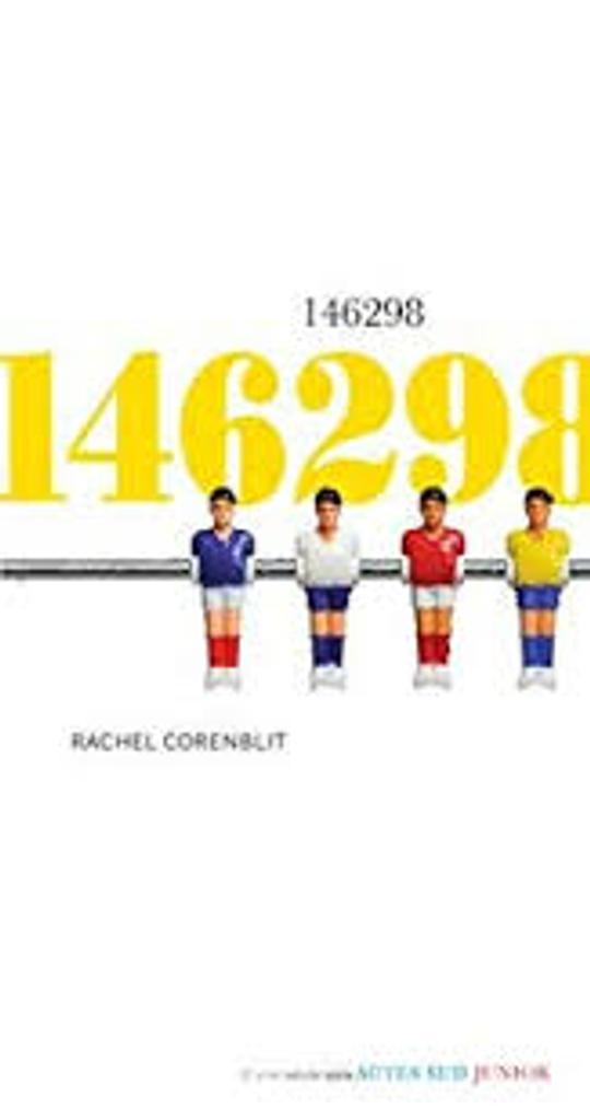 146298 / Rachel Corenblit  