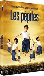 Les Pépites. DVD / Xavier de Lauzanne, réal. | de Lauzanne, Xavier. Monteur
