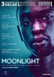 Moonlight. DVD / Barry Jenkins, réal. | Jenkins, Barry. Metteur en scène ou réalisateur. Scénariste