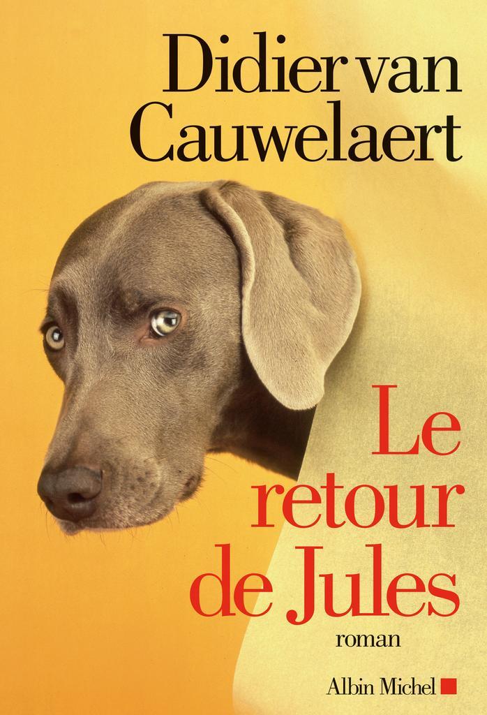 Le retour de Jules / Didier Van Cauwelaert   Van Cauwelaert, Didier (1960-....). Auteur