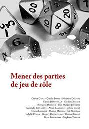 Mener des parties de jeu de rôle / Olivier Caïra | Olivier Caïra