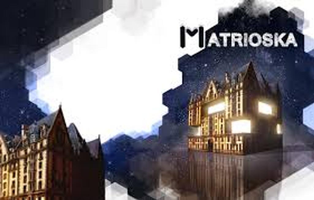 Matrioska / Mario Fernàndez  