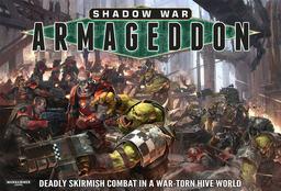 Warhammer 40000: Shadow War Armageddon / Games Workshop | Games Workshop