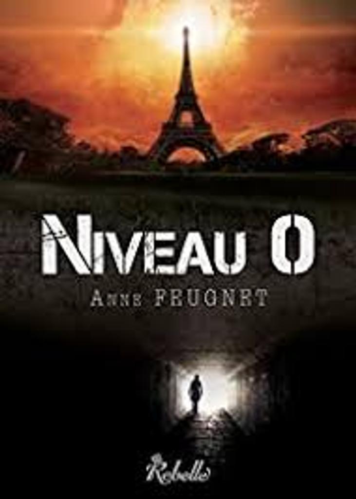 Niveau 0 / Anne Feugnet   Feugnet, Anne (1964-....). Auteur