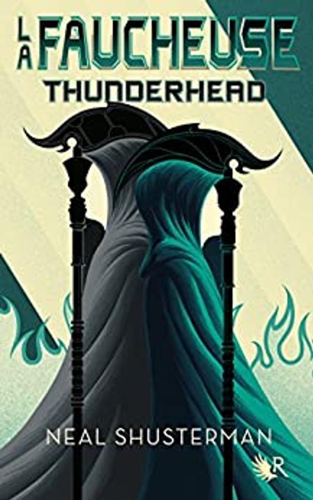 La faucheuse. 2, Thunderhead / Neal Shusterman  