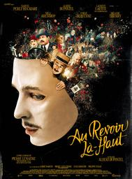 Au revoir là-haut . DVD / Albert Dupontel, réal.  | Dupontel, Albert. Interprète