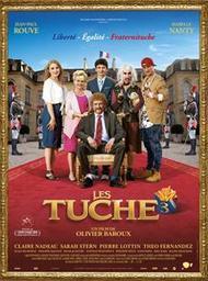 Les Tuche 3 . DVD : Liberté, Egalité, Fraternituche / Olivier Baroux, réal.  |