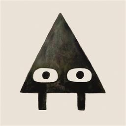 Triangle / texte de Mac Barnett | Barnett, Mac. Auteur