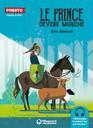 Le prince devenu mouche / Eric Simard | Simard, Eric (1962-....). Auteur