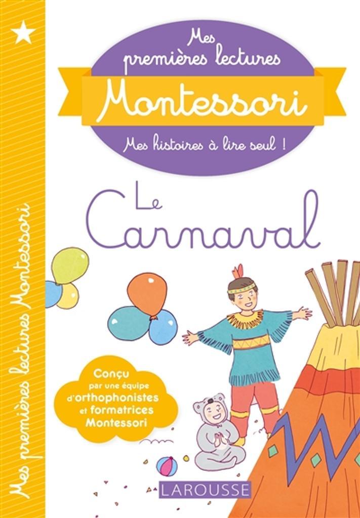 Le carnaval. suivi de Le piano de Milo / Anaïs Galon, Christine Nougarolles, Julie Rinaldi   Galon, Anaïs. Auteur
