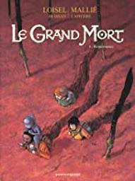 Renaissance. 8 / scénario Régis Loisel, Djian | Loisel, Régis (1951-....). Auteur