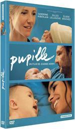Pupille . DVD / Jeanne Herry, réal.    Herry, Jeanne. Scénariste