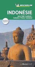 Indonésie : Java, Bali, Lombok, Sumatra, Flores, Sulawesi / Michelin | Manufacture française des pneumatiques Michelin. Auteur