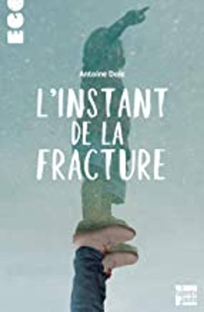 L' instant de la fracture / Antoine Dole   Dole, Antoine (1981-....). Auteur