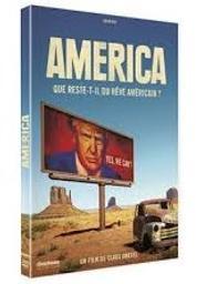 America . DVD / Claus Drexel, réal.  | Drexel , Claus . Metteur en scène ou réalisateur