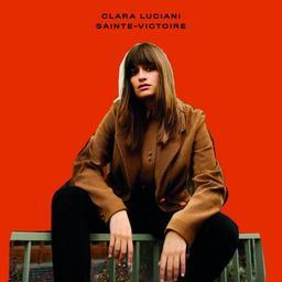 Sainte-victoire / Clara Luciani | Luciani , Clara