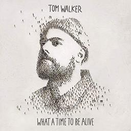 What a time to be alive / Tom Walker | Walker , Tom