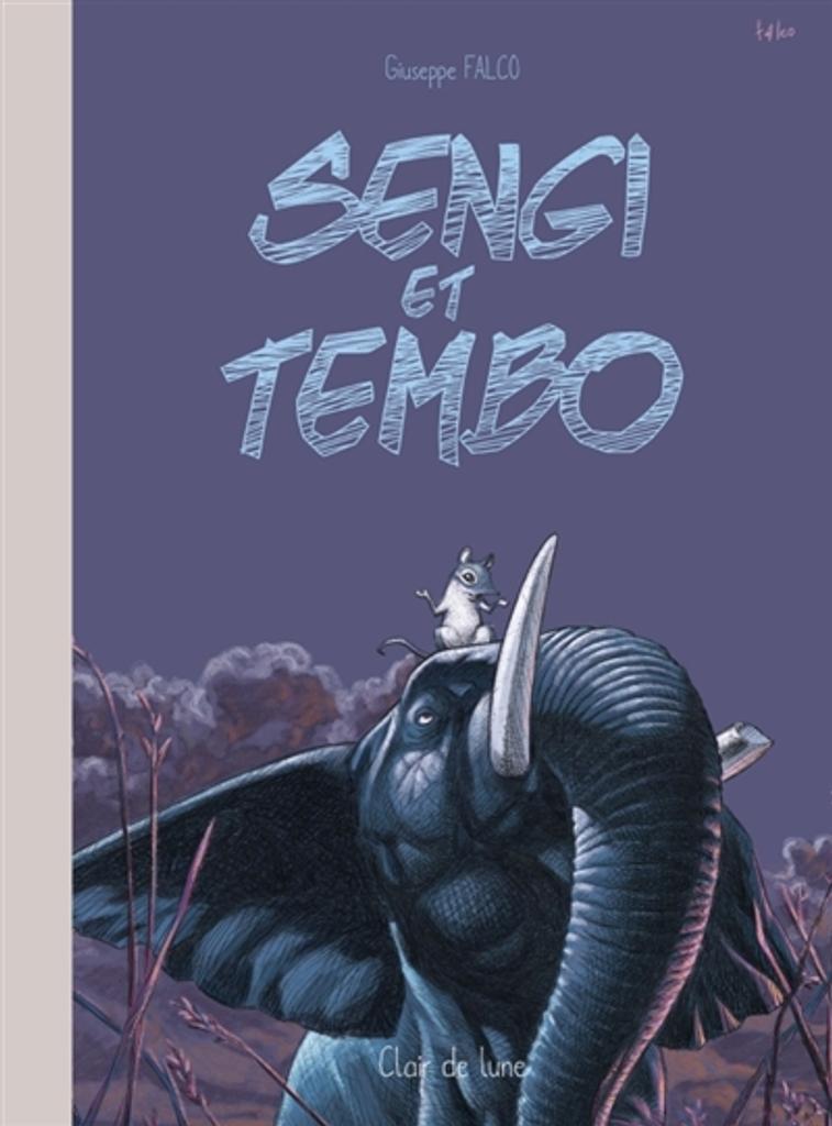 Sengi et Tembo / Giuseppe Falco  