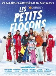 Petits Flocons (Les). DVD / Joséphine de Meaux, réal.  | de Meaux, Joséphine. Interprète