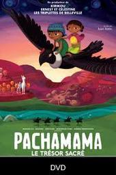 Pachamama . DVD / Juan Antin, réal.  | Antin , Juan . Scénariste