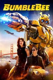 Bumblebee . Transformers. DVD / Travis Knight, réal.  | Knight, Travis. Metteur en scène ou réalisateur