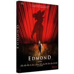 Edmond . DVD / Alexis Michalik, réal.  | Michalik , Alexis . Scénariste