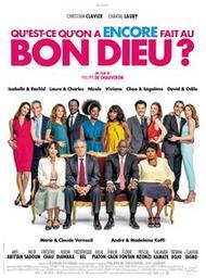 Qu'est-ce qu'on a encore fait au bon Dieu ? . DVD / Philippe de Chauveron, réal.  | de Chauveron , Philippe . Scénariste