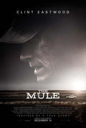 Mule (La). DVD / Clint Eastwood, réal.  | Eastwood , Clint . Interprète