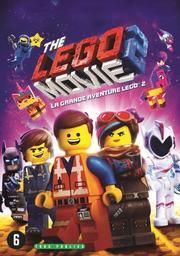 LEGO - La Grande Aventure Lego 2 . DVD = The Lego Movie 2: The Second Part / Mike Mitchell, réal.    Mitchell, Mike. Metteur en scène ou réalisateur