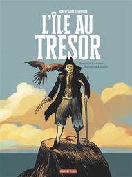 L'île au trésor / scénario Aurélien d'Almeida   Almeida, Aurélien d'. Auteur